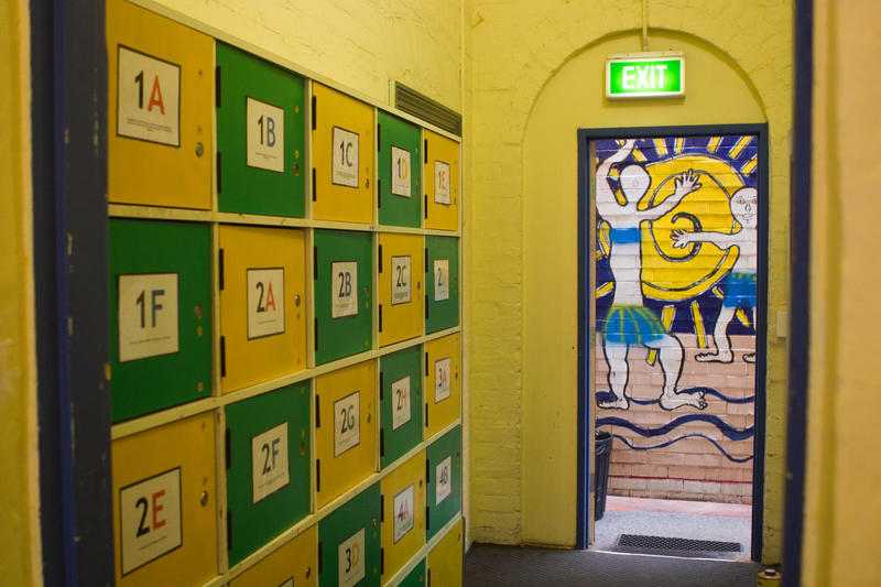 Haus Accommodation Best Hostels in Perth