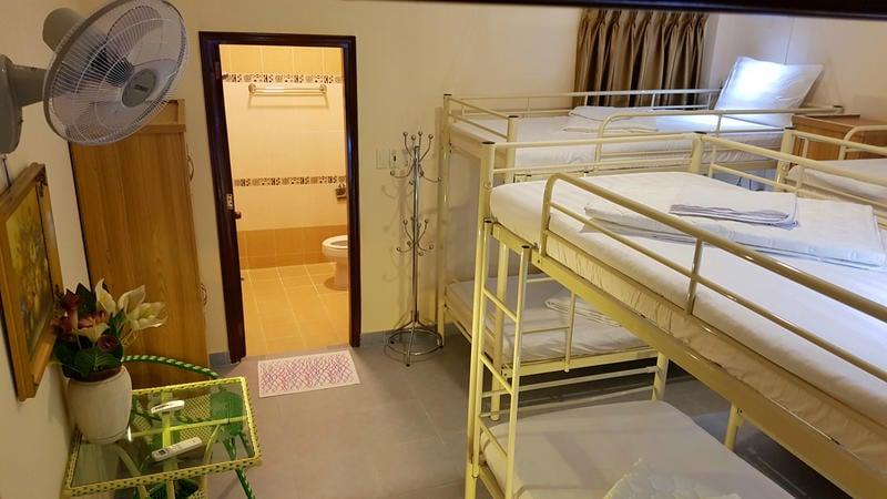 Himalaya Phoenix best hostels in Ho Chi Minh