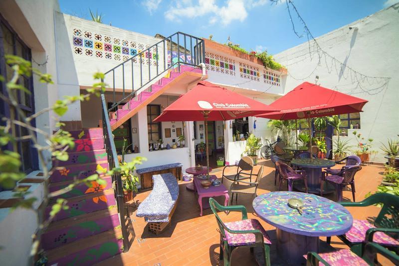Hostal Encuentro best hostels in Cali