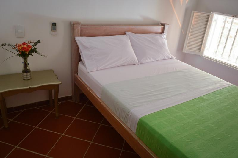 Hostal Santo Domingo Vidal best hostels in Cartagena