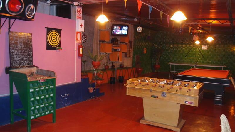 Hostal Sol de Oro best hostels in Arequipa