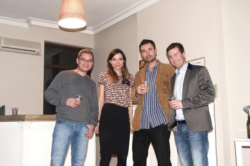 Hostel Ivory Tower Best Hostels in Sofia