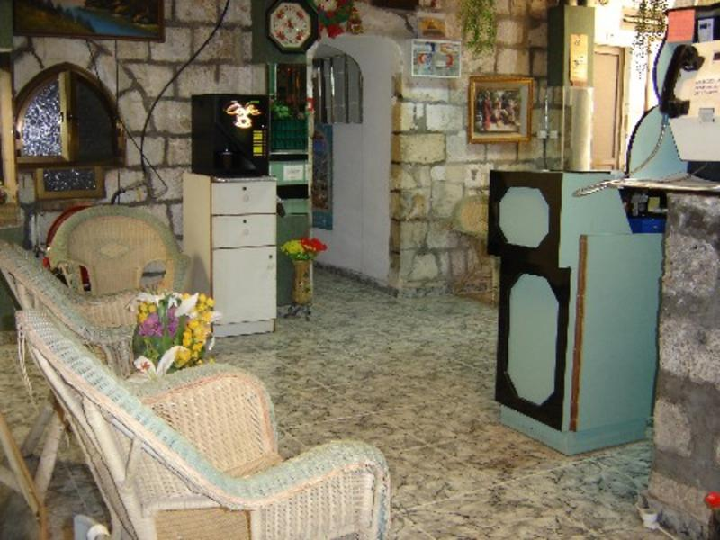 Jaffa Gate Hostel best hostels in Jerusalem