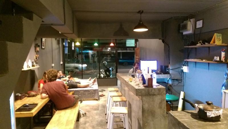 Juno Hostel Pai Best Hostels for Digital Nomads in Pai