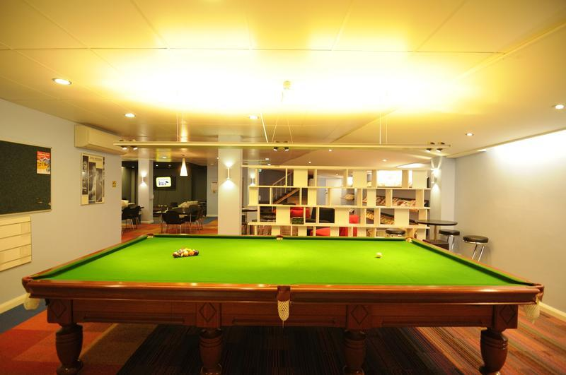 Kangaroo Inn Best Hostels in Perth