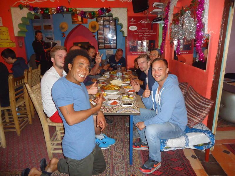 Kif Kif Marrakech Best Hostels in Marrakech