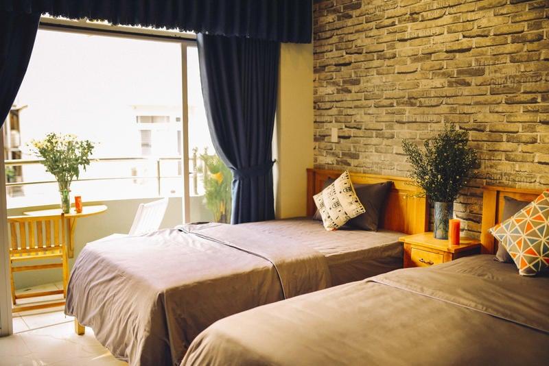 Kiki's Hostel best hostels in Ho Chi Minh