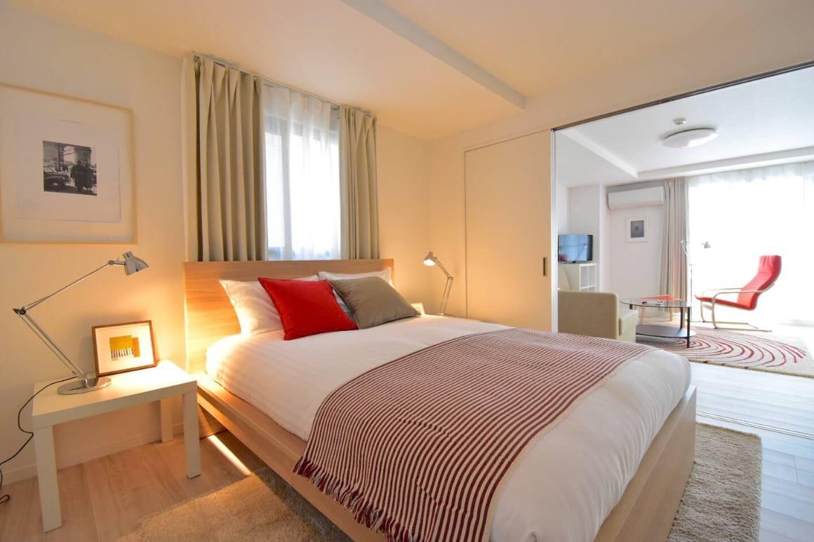 LANG-801 Apartment