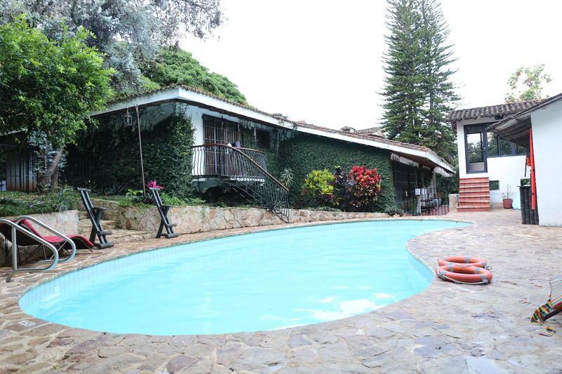 La Pinta Boogaloo best hostels in Cali