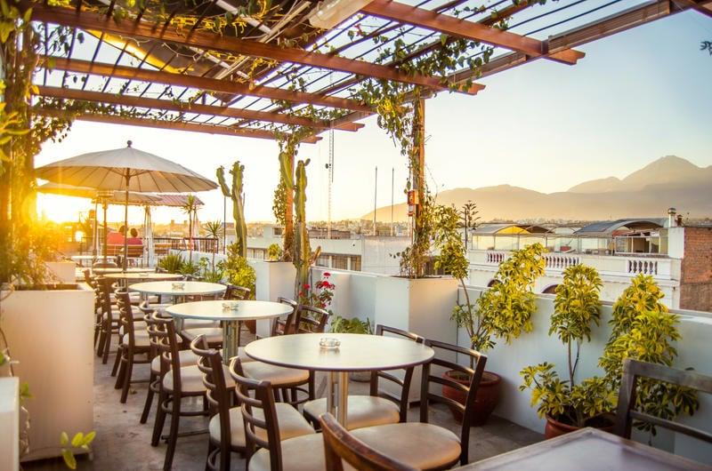 Le Foyer best hostels in Arequipa