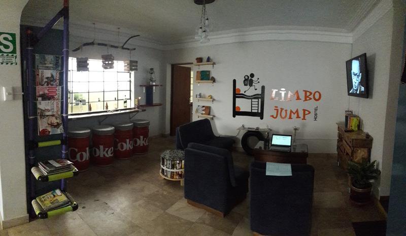 Limbo Jump Hostel best hostels in Arequipa