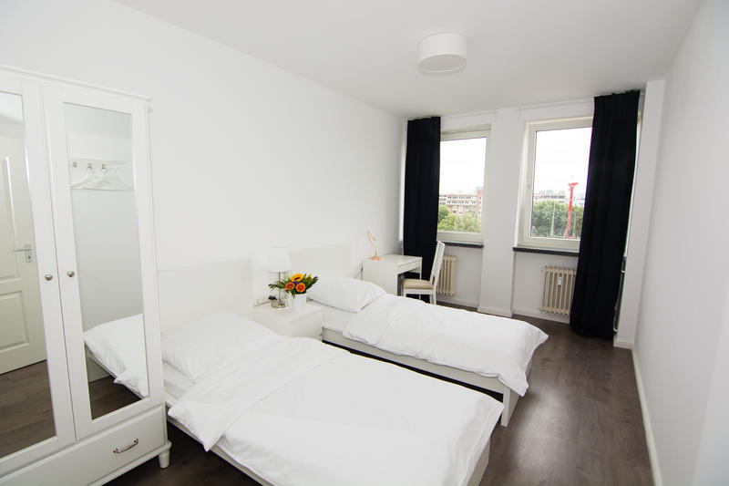 Mac City Hostel best hostels in Hamburg
