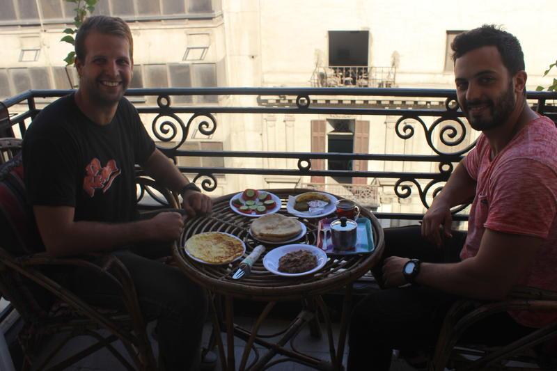 Meramees Hostel Best Hostels in Cairo
