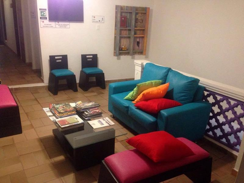 Mi Llave best hostels in Cartagena