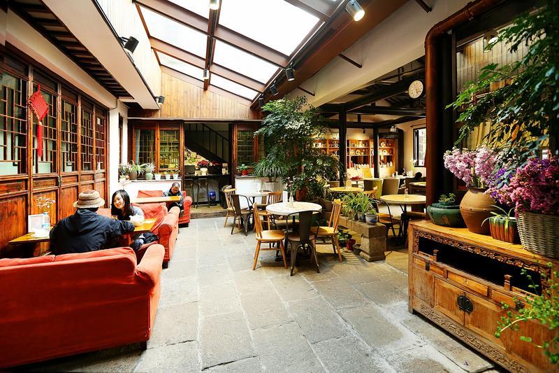 Mingtown Suzhou best hostels in Shanghai