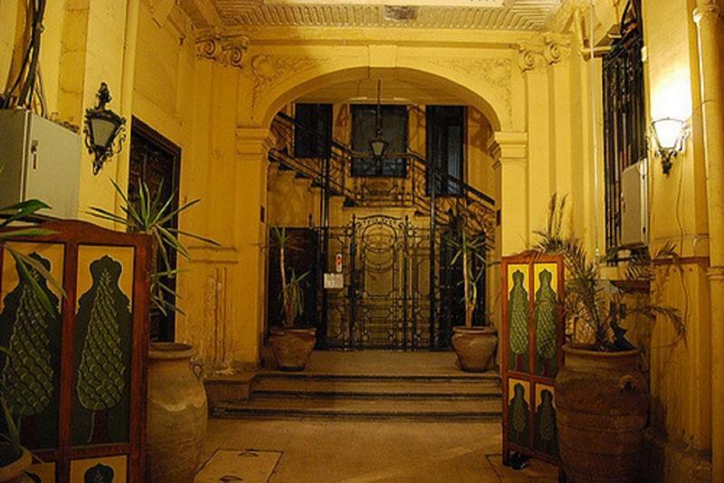 New Minerva in Cairo Best Hostels in Cairo