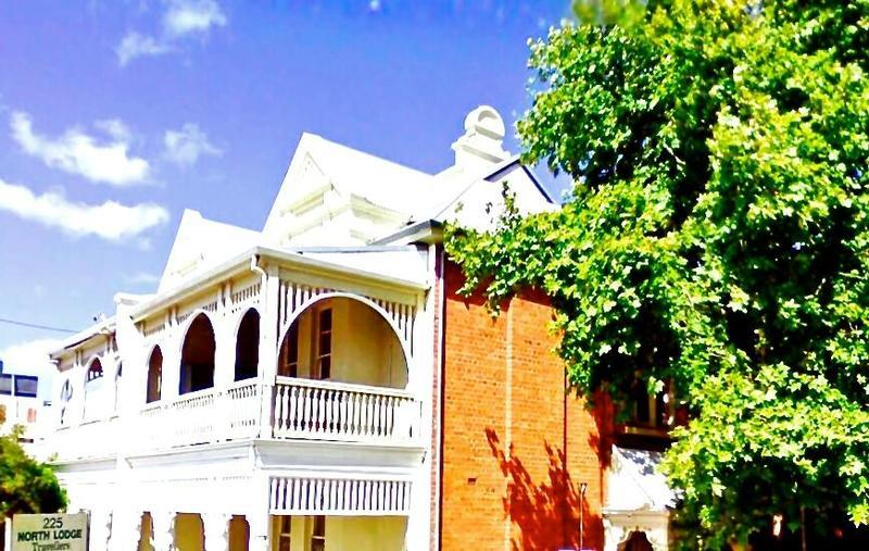 North Lodge Backpackers Best Hostels in Perth