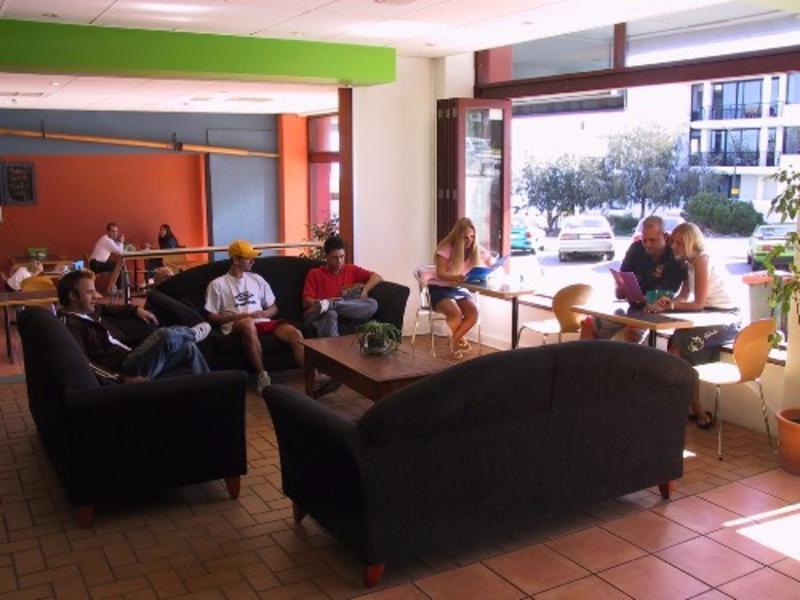Ocean Beach Backpackers Best Hostels in Perth