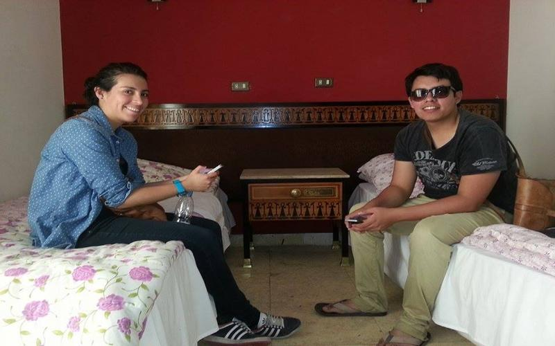 One Seaon Hostel in Cairo Best Hostels in Cairo