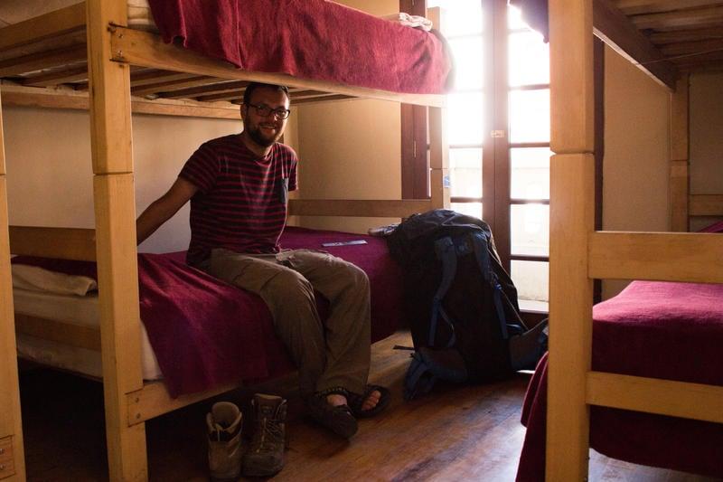 Orkkowasi Backpackers best hostels in Arequipa