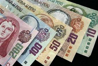 Peru on a budget