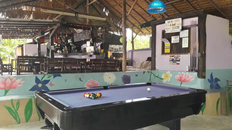 Purple Monkey Backpackers Best Hostels in Pai