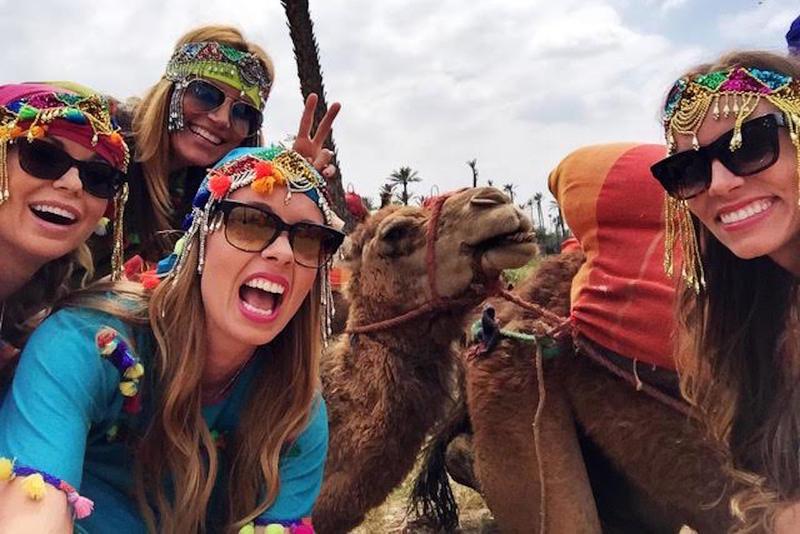 Riad Sijane Best Hostels in Marrakech