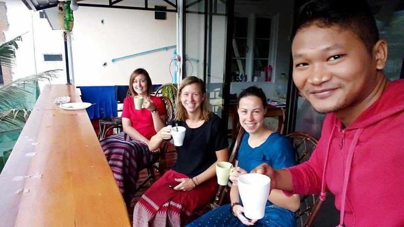 Roly Hostel Best Hostels in Yangon