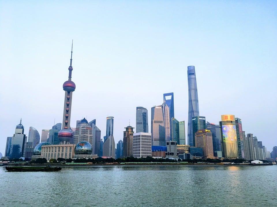Best Hostels in Shanghai