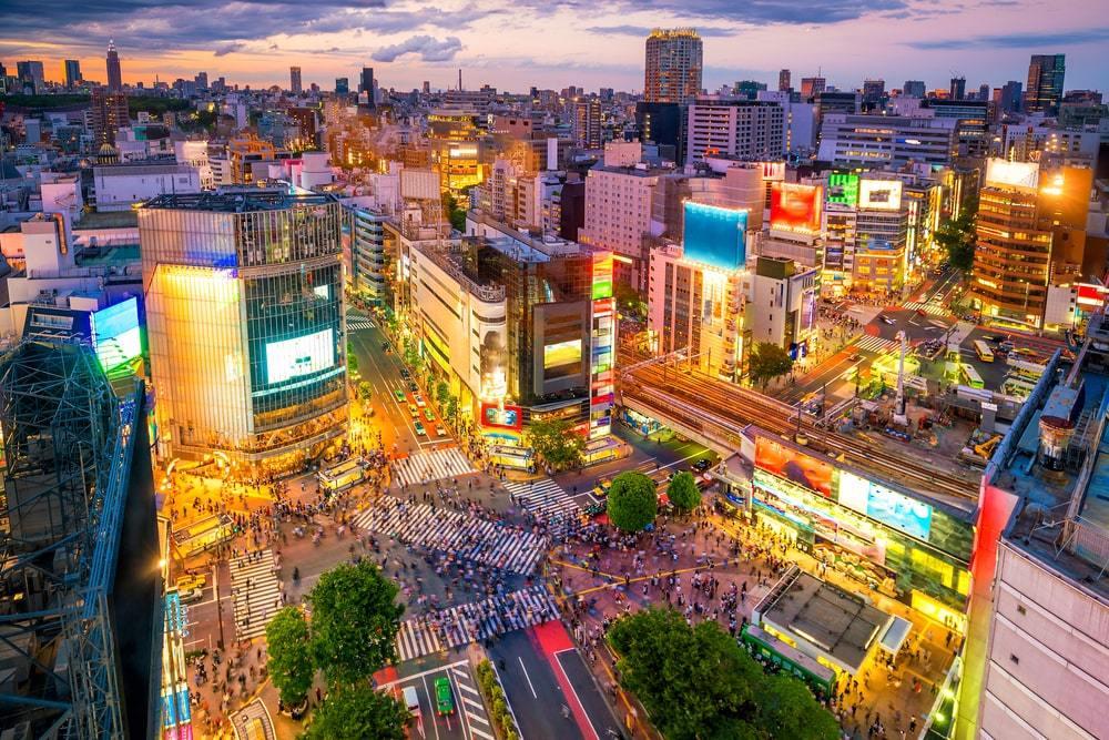 WTS-Tokyo
