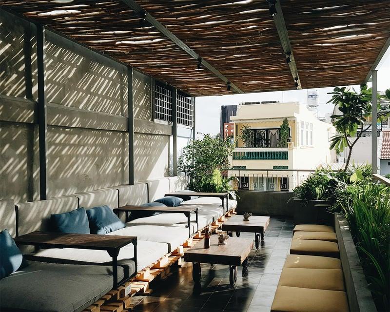 Si. Goong Hostel best hostels in Ho Chi Minh