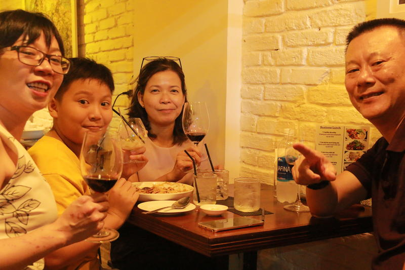 Sofia House best hostels in Ho Chi Minh
