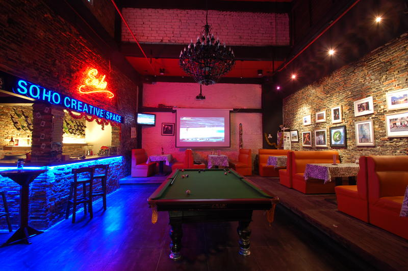 Soho People's Square Youth Hostel best hostels in Shanghai