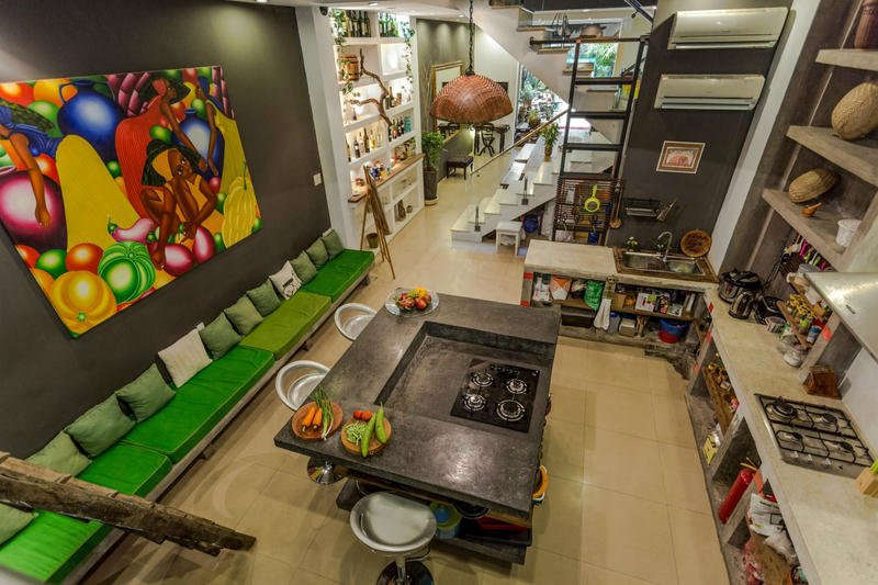 The Common Room Project best hostels in Ho Chi Minh