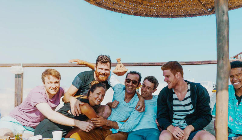 The Madrassa Best Hostels in Marrakech