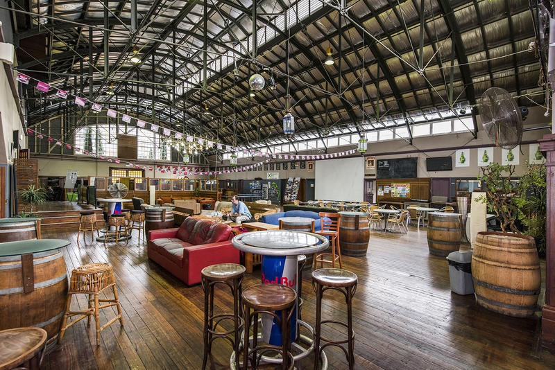 The Old Swan Barracks Best Hostel for Solo Traveller in Perth