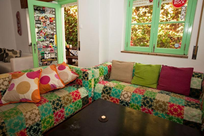 The Stumble Inn Best Hostels in Lagos