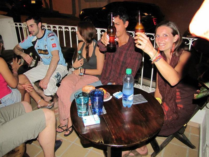 Tostaky best hostels in Cali