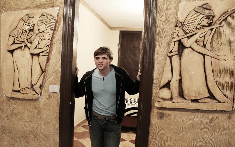 Travel Joy in Cairo Best Hostels in Cairo