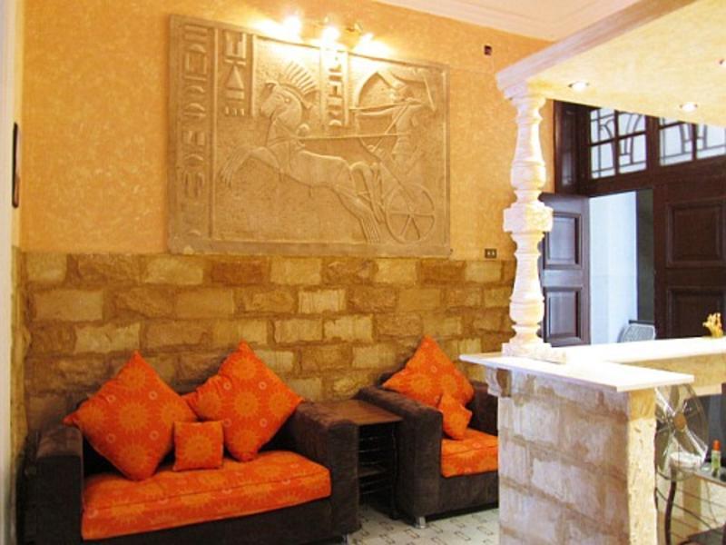 Travellers House Hostel Best Hostels in Cairo