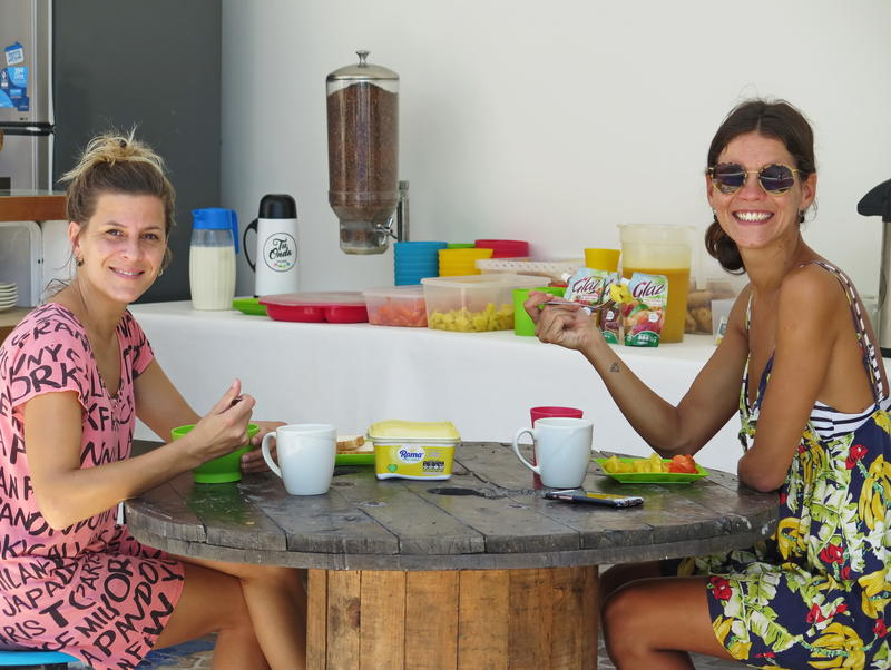 Tu Onda Beach Hostel best hostels in Cartagena