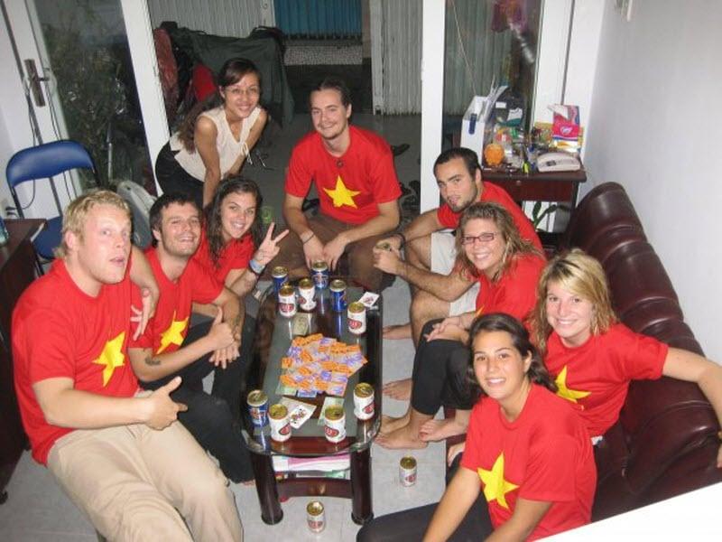 Vy Khanh Hostel best hostels in Ho Chi Minh