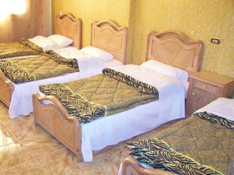 Wake Up Best Hostels in Cairo