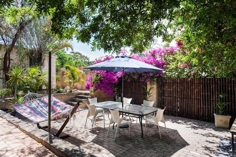 Western Beach Lodge Hostel Best Hostel for Digital Nomads in Perth