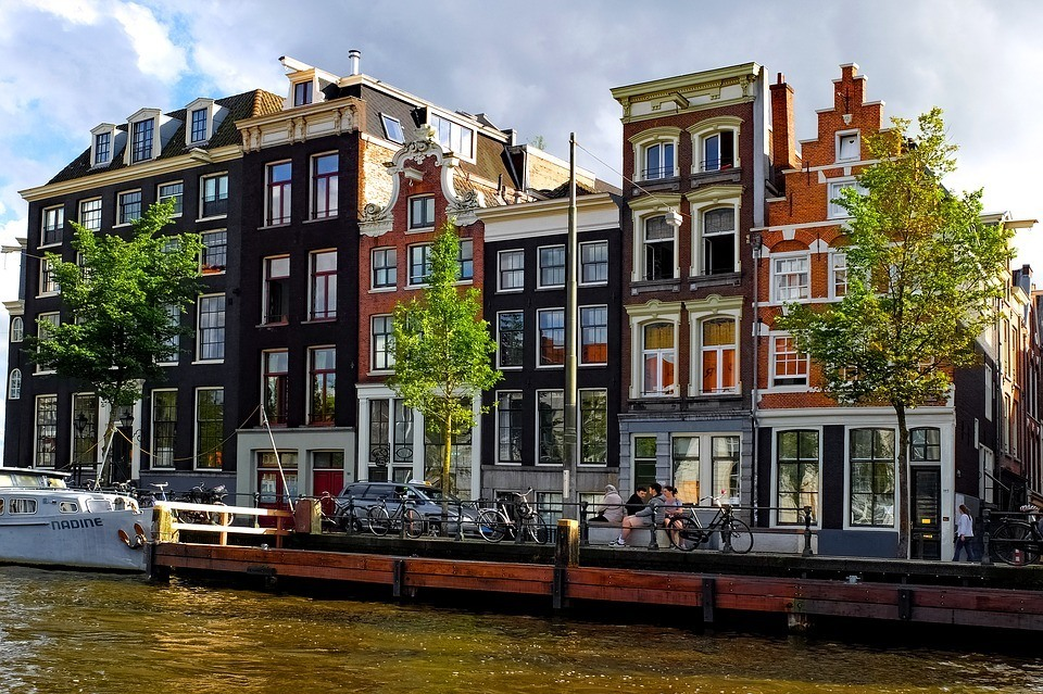 Where to Stay in Amsterdam