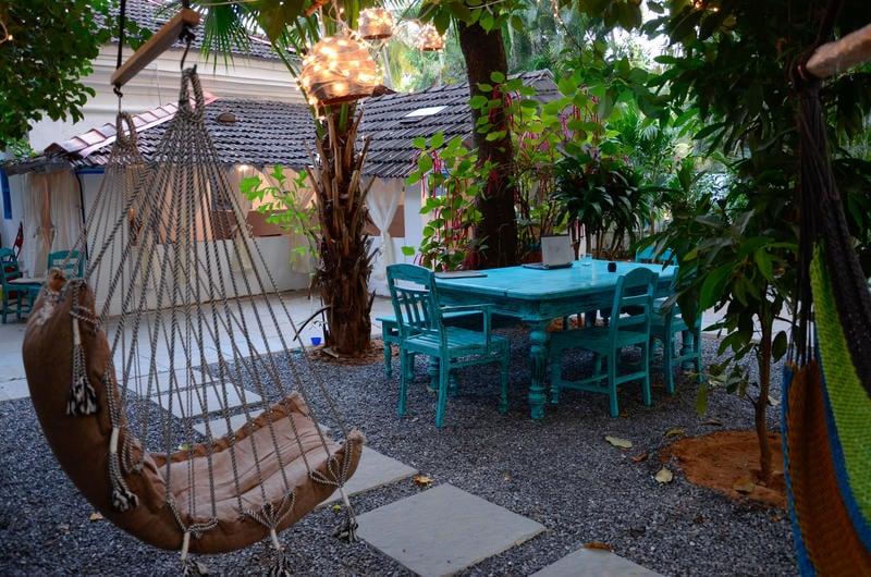 Woke Hostel Arpora Best Hostels in Goa