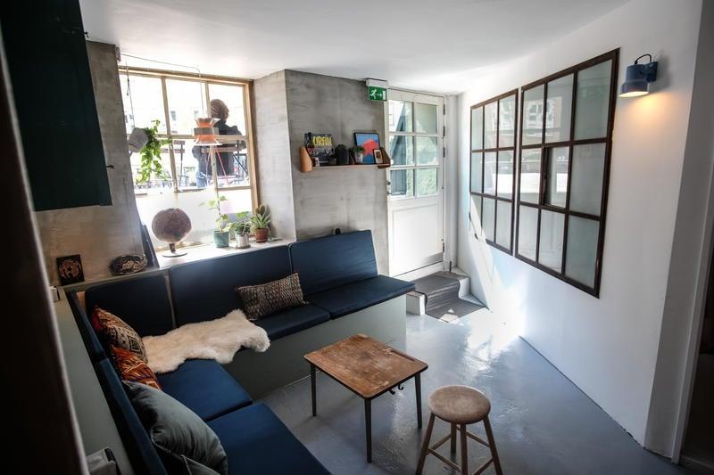 Woodah Hostel best hostels in Copenhagen