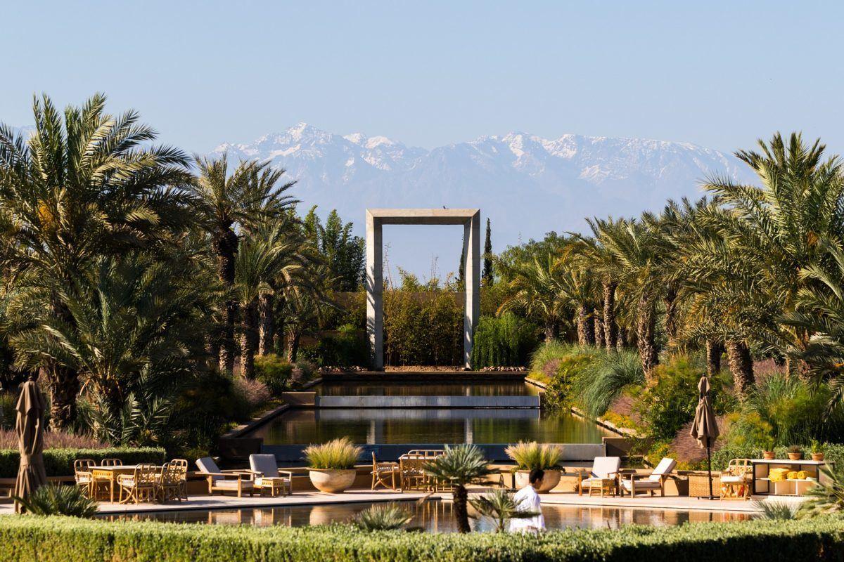 Best Hostels in Marrakech
