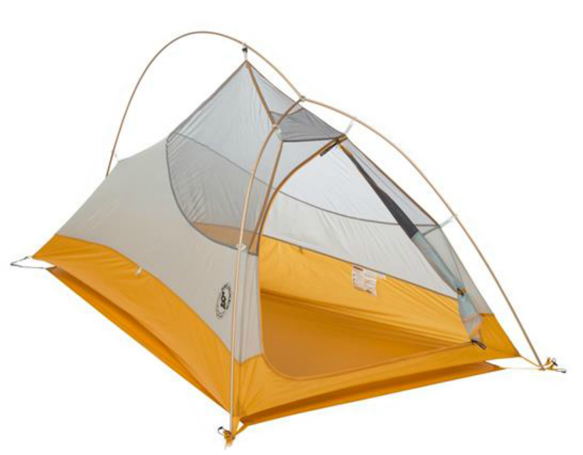 Big Agnes Fly Creek UL1