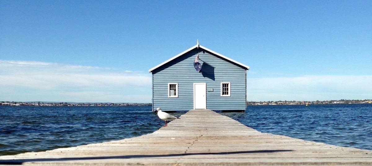 Best Hostels in Perth